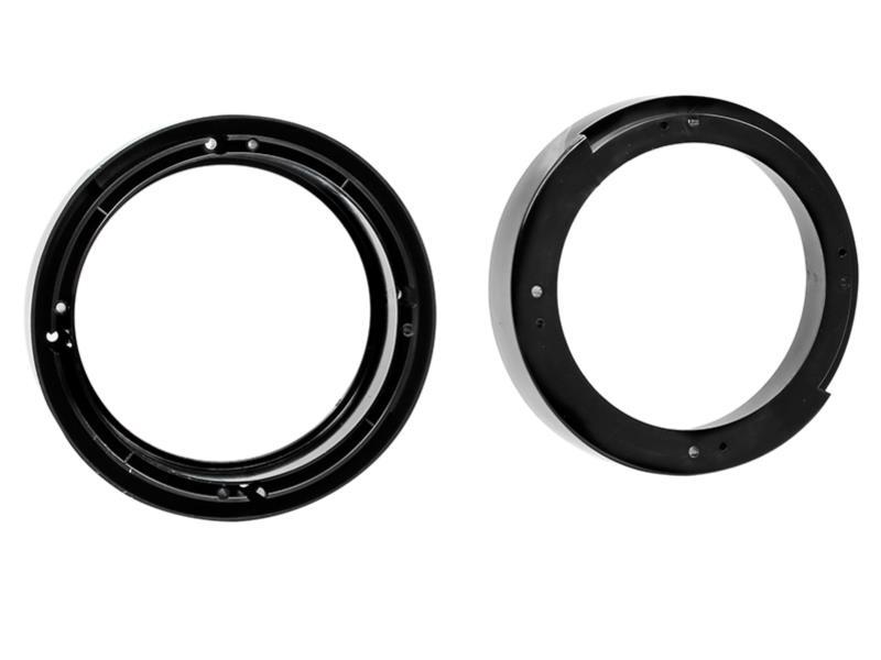 Hertz-Lautsprecher-K165-600W-Kompo-16-5-cm-fuer-VW-Polo-9N-01-05-vorne-hinten