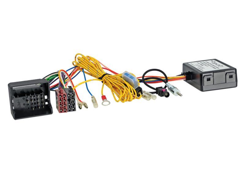 Kenwood-Moniceiver-Bluetooth-Spotify-fuer-BMW-3er-E90-E91-E92-E93-mit-Canbus