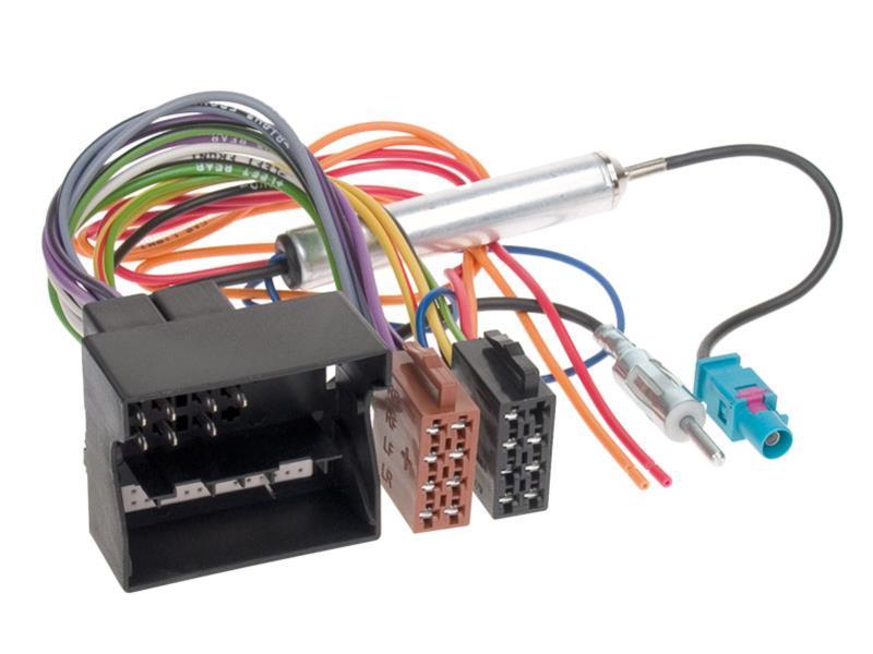 Pioneer-Radio-Bluetooth-FHX730BT-fuer-Opel-Zafira-B-07-2005-12-2014-satin-stone