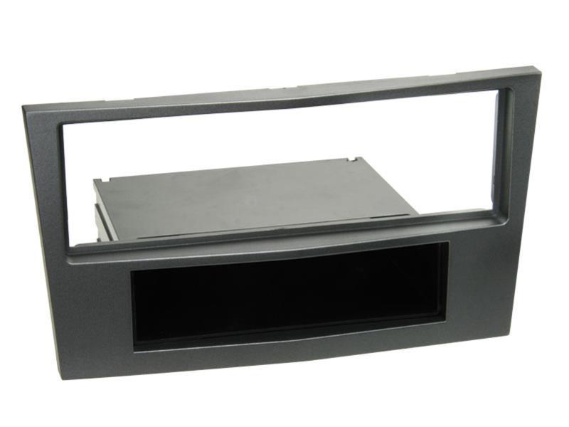 caliber moniceiver rmd574bt 1 din f r opel zafira b 05 14. Black Bedroom Furniture Sets. Home Design Ideas