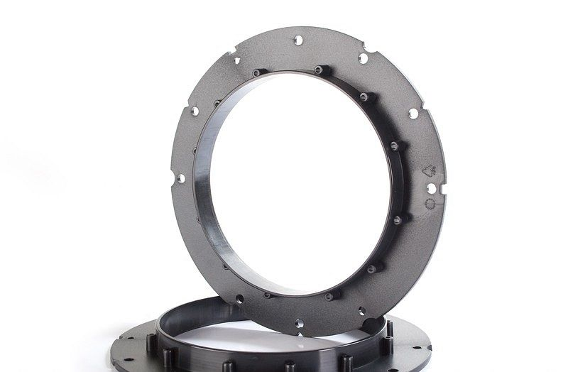 Hertz-Lautsprecher-ESK165-5-600W-Kompo-16-5cm-fuer-Citroen-C3-ab-2009