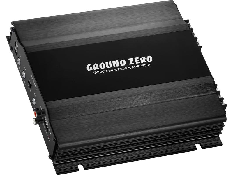 ground zero endstufe iridium 2 kanal 320 w amp gzia2130hpx. Black Bedroom Furniture Sets. Home Design Ideas