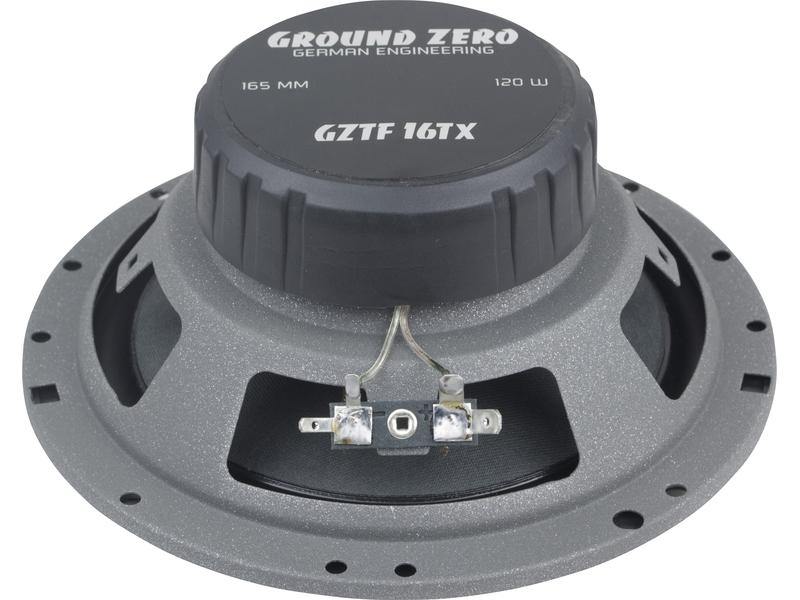 Ground-Zero-Lautsprecher-GZTF16TX-240W-Koax-fuer-Hyundai-Getz-ab-2002