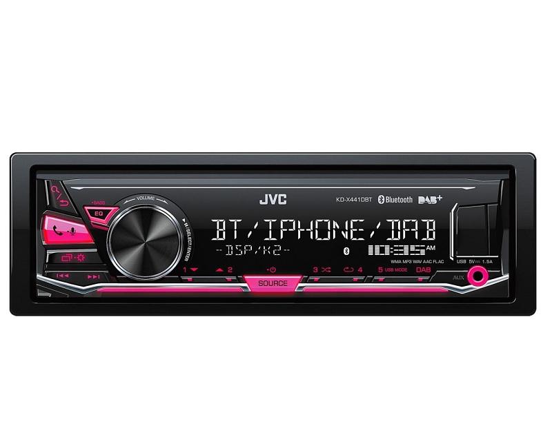 JVC-Radio-DAB-Bluetooth-KDX441DBT-fuer-Mercedes-VIANO-VITO-W639-4-06-5-14