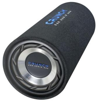Crunch Tube - Subwoofer Bassrolle GTS-200 / 200 Watt