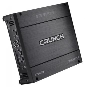 eho2003 carhifi onlineshop crunch gts4125 4 kanal. Black Bedroom Furniture Sets. Home Design Ideas