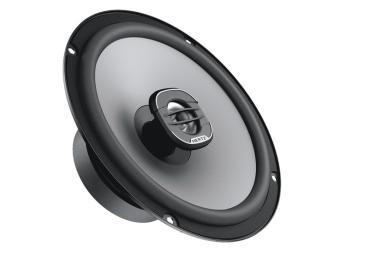 Hertz X165 16,5cm 2-Wege Coax-Lautsprecher