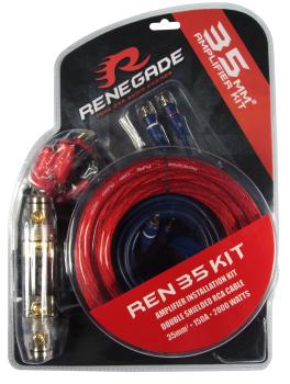 Renegade REN35KIT Kabelkit 35 mm²