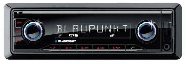 Blaupunkt Brisbane 270 BT 1-DIN Autoradio Bluetooth