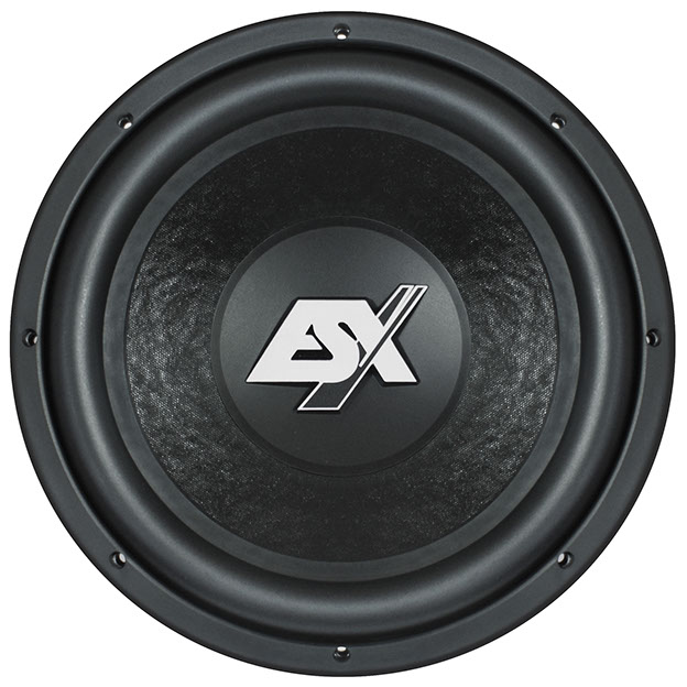 eho2003 carhifi onlineshop esx signum sx 1240 subwoofer. Black Bedroom Furniture Sets. Home Design Ideas